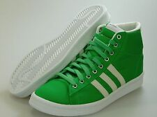 Adidas Originals Mens  Campus 39 Hi Peagrn/Chalk/White G44430 Size 9.5