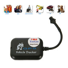 Popular Alarm Function GPS GSM GPRS Tracking Vehicle Motorcycle Location Tracker