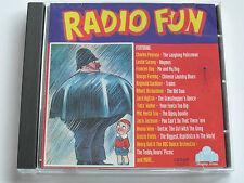 Radio Fun - Various (CD Album) Used Very Good