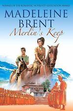Merlin's Keep (Madeleine Brent) by Brent, Madeleine