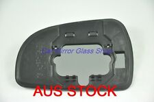 RIGHT DRIVER SIDE MIRROR GLASS FOR HYUNDAI ELANTRA LAVITA 2001 - 2010