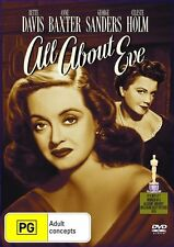 All About Eve NEW R4 DVD