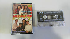 LOS CHUNGUITOS Y BORDON 4 1999 CINTA TAPE CASSETTE SPANISH EDITION