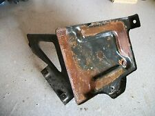 1988-98 CHEVY C1500  TRUCK BATTERY TRAY