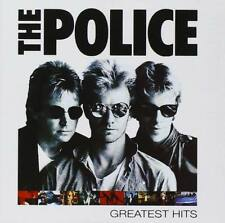 THE POLICE Greatest Hits CD * NEU Sting
