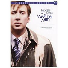 The Weather Man (DVD, 2006, Widescreen)