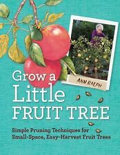 Grow a Little Fruit Tree : Simple Pruning Techniques for Small-Space,...