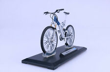 1:10 Audi cross Mountain Bike Alloy Model