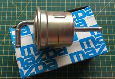 Mazda 626 MX-6 Xedos Fuel Filter 1.6 1.8 2.0 2.5 1992-99 KLY513480 Genuine OE L8