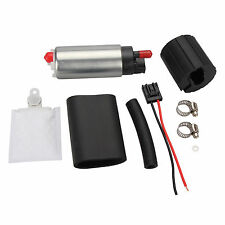 New 255LPH High Performance Fuel Pump Kit for Honda Accord Civic Ford F-150