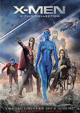 X-men: First+dofp Df+dhd, New DVDs