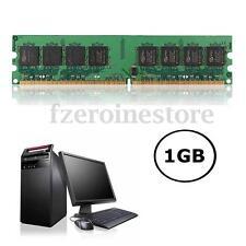 1x 1gb 1gb SD RAM PC Memory 533 MHz ddr2 pc2 4200 4200u 240 pin DIMM de memoria