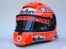 MICHAEL SCHUMACHER 2004  EDITION F1 REPLICA HELMET