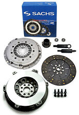 SACHS-FX HD CLUTCH KIT+14.4LBS FLYWHEEL BMW 323i 325i 325is 328i 328is Z3 M3 E36