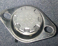 NEW WORLD NWET50B etc ELECTRIC COOKER TEMP. CUT OUT - TOC 105c (NW20)H original