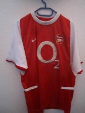 Trikot 140 FC Arsenal London in Größe ca XL Trikot