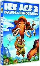 Ice Age 3: Dawn Of The Dinosaurs - DVD