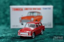 [TOMICA LIMITED VINTAGE LV-44a 1/64] TOYOTA PUBLICA DX (Red)