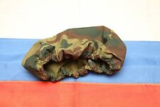 Russian infantry helmets replica cover flora small/medium