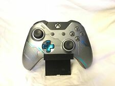 Game Controller stand/holder for Xbox One/360, PS4/3, and Steam Systems - BLACK