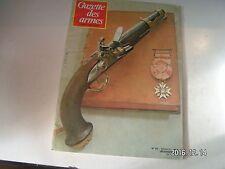 **d Gazette des armes n°112 Le fusil de trois lignes modèle 1891