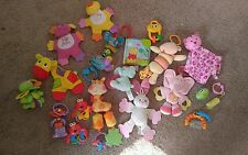 Infant toy lot of 19