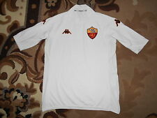 Rare AS Roma 2002/2003 Kappa XXL AWAY 3 shirt jersey maglia 02