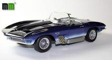 Chevrolet Corvette Mako Shark 1961 Autoart 71131 Concept Car Modellauto 1:18