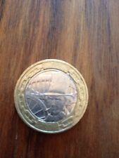 Dounds error mis azotó 2006 £ 2 dos libras moneda dounds