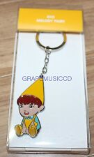 EXO MELODY FAIRY SMTOWN COEX Artium SUM OFFICIAL GOODS CHANYEOL KEY RING KEYRING