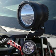 4.7 INCH 25W 2500LM LED Cannon Lights Round Spot Driving Work Light for Jeep 4WD