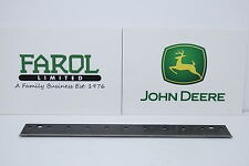 "Genuine John Deere Lawnmower 18"" Fairway Bottom Blade TCU25299 180A/B/C/SL WGM"