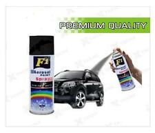 Car Auto Multi Purpose Lacquer Spray Paint Matt Black