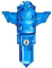 * Water Element Tiki Crystal Skylanders Trap Team Wii PS4 Xbox One 360 3DS *