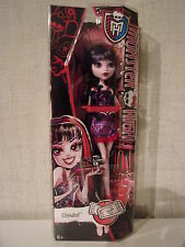 Monster High-Elissabat (monsterfest) - NEUF & OVP