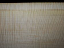"8/4 XXEXTREME CURLY TIGER MAPLE   lumber   46"" x 11 5/8"" x 1 7/8+"""