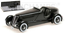 MINICHAMPS - EDSEL FORD MODEL 40 SPECIAL SPEEDSTER EARLY VERSION 1934 1/43
