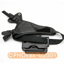 DSLRKIT HG-1 Hand Strap Grip for ALL SLR Camera as AH-4