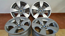 Alufelge original BMW 5er E60 E61 Styling 138 7,5Jx17 EH2+ IS20 6776776