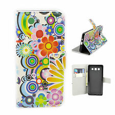 Wallet Stand Card Holder Phone Pouch Leather Cover Case For Samsung Galaxy A5
