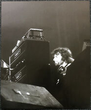 PINK FLOYD POSTER PAGE 1974 FRANCE CONCERT RICHARD WRIGHT .R41