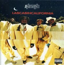 Labcabincalifornia - Pharcyde (2001, CD NEUF) Explicit Version