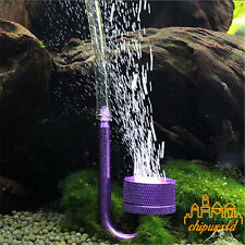 Fish Tank Aquarium CO2 Diffuser Carbon Dioxide Atomizer CO2 Equipment