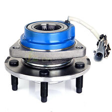 1 New Front L or R Wheel Hub Bearing Assembly For 1997-2012 GM Vehicles w/ABS