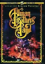 The Allman Brothers - Live At The Beacon Theatre [2 DVDs]