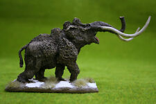 DeeZee Miniatures MAMMOTH (BELLOWING) DZ5 28mm Wargames