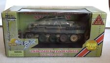 Ultimate Soldier German Camo Jagdpanther Tank Destroyer & 2 Soldiers 1/32