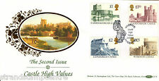1992 Castle Highs - Benham D176 Windsor Official - Cat £45 !!