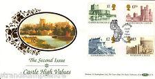 1992 Castle Highs - Benham D176 Windsor Official - Cat £45 !!