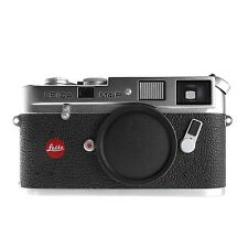 Leica M4-P Silver Camera Body, boxed!